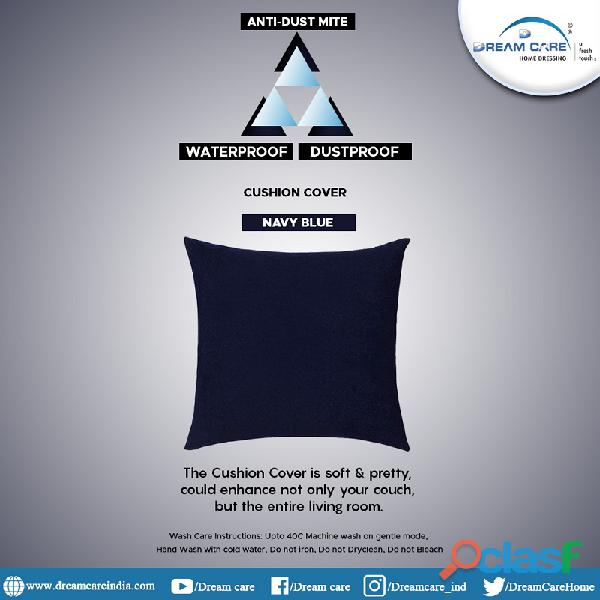 Cushion cover: buy cushion cover online | cushion covers | cushion protector at best price