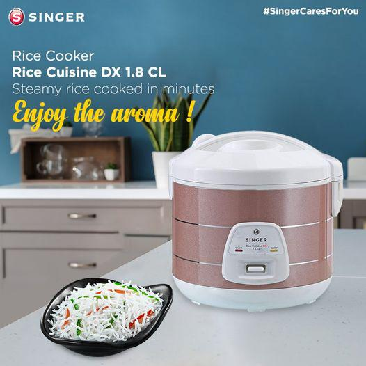 Electric rice cooker & cookmate online at lowest price-