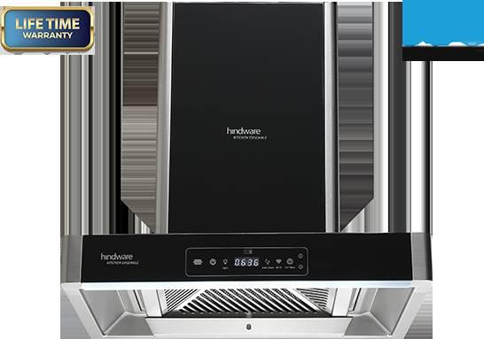 How to select the best kitchen chimney in india? - antiques