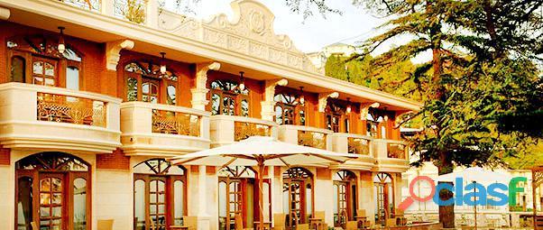 Destination Wedding in Mussoorie – The Golden Palm Hotel & Spa Mussoorie