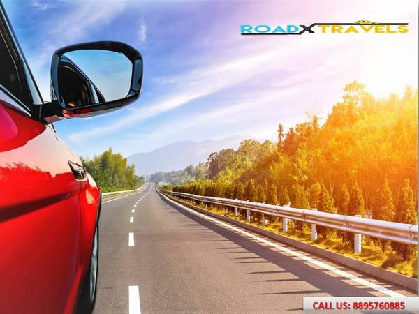 Book online cabs bhubaneswar odisha|roadx travels -