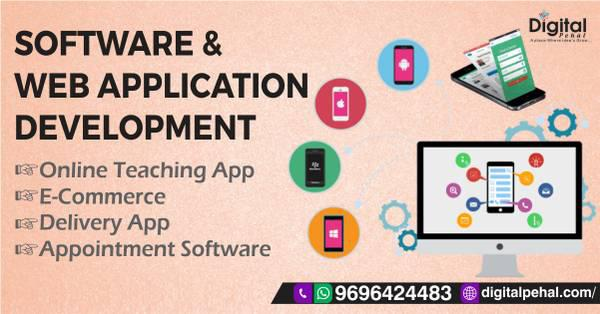 Software development | software development services in