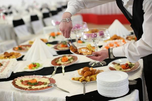 Wedding food services near delhi – wedding caterers in