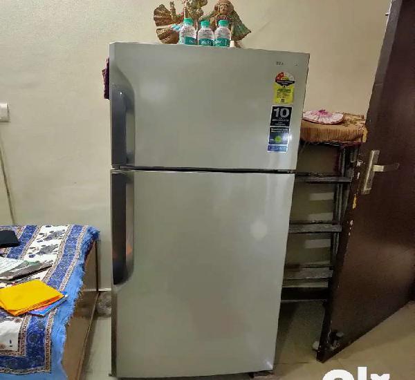 Samsung refrigerator 255 ltr
