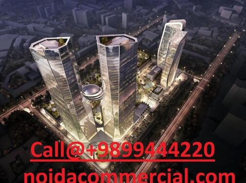Top commercial property in noida for best affordable price