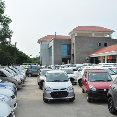 Rohan motors - a reliable maruti dealer in greater noida