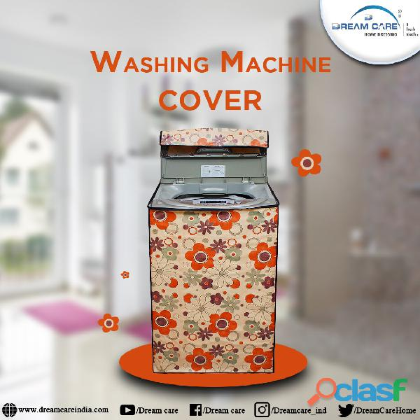 Safeguard your washing machine with our washing machine cover!