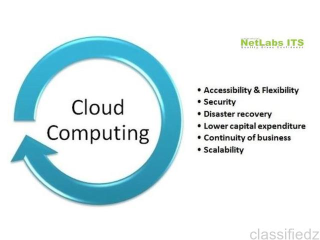 Best cloud computing training in delhi ncr delhi
