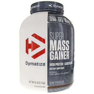 Buy dymatize super mass gainer in india