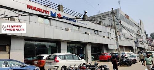Find your nearest maruti suzuki showroom in wazirabad road