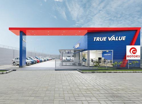 Rd motors - leading car dealer of true value