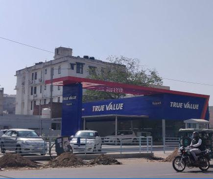 Visit kp automotives pvt ltd to maruti second hand cars in