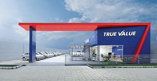 Visit patel motors get best maruti old cars in indore