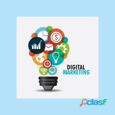 Digital marketing services lucknow