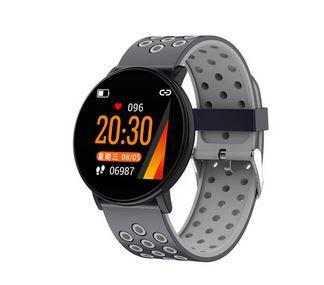 Waterproof blood pressure heart rate monitor bluetooth