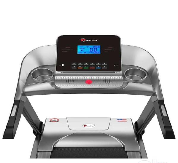 Powermax fitness sealed pack tam-225 treadmill brand new in
