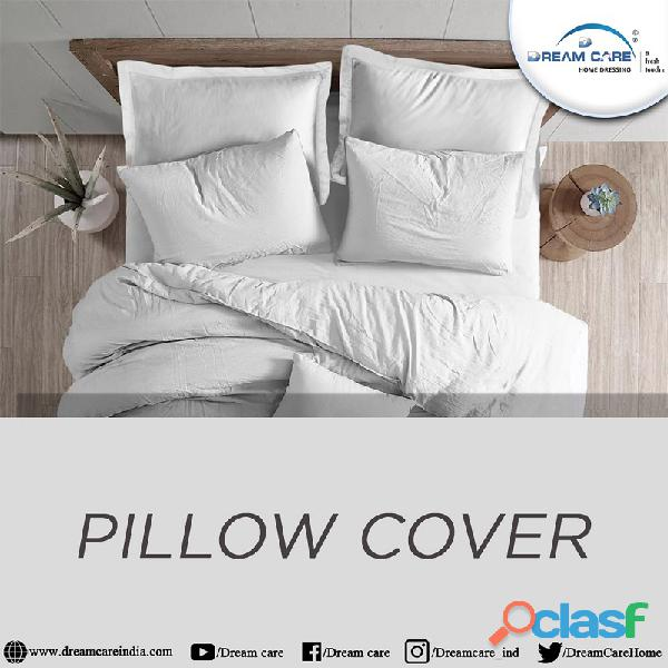 Pillow cover: buy pillow cover online | pillow covers | pillow protector at best price