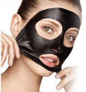 Oil control deep purifying charcoal blackhead remover deep