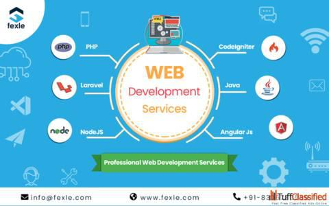 Web development solutions at true price. - computer services