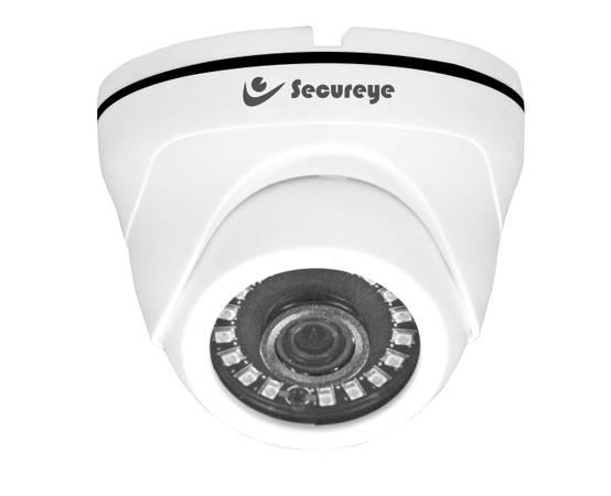 Cctv cameras to ensure your home security | secureye -
