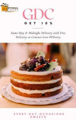 Send online everyday cake, flowers and combo delivery to