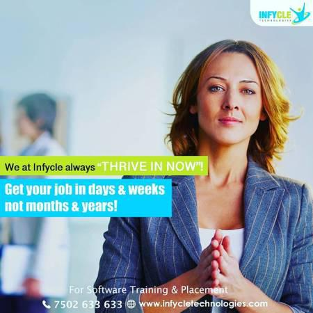Best software training institute in chennai | infycle