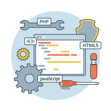 Best website design and app development services in india -