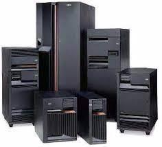 Ibm xseries rxe 100 server amc services chennai - computer