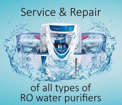 Kent water purifier service durg
