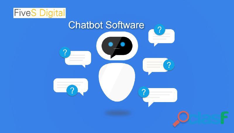 Chatbot Software for multi platform support