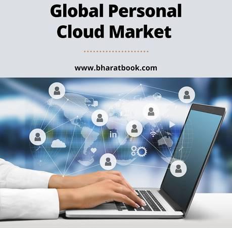 Global personal cloud market research report 2021-2025 -