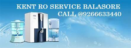 Kent water purifier service balasore
