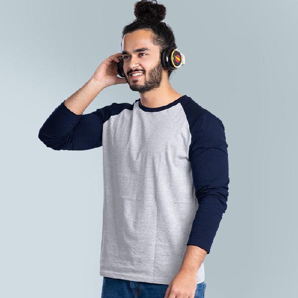 Shop long sleeve t shirt for men online at beyoung