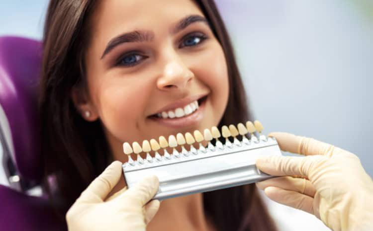 Looking for teeth whitening dentist in vaishali ghaziabad