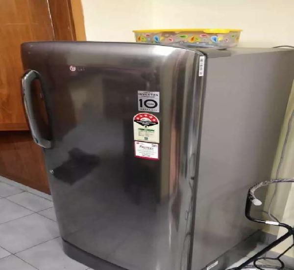 Lg single door 6.2 kg