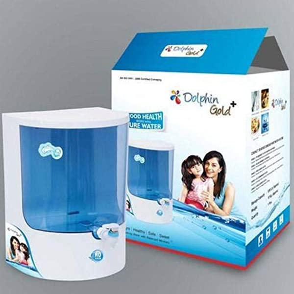 Aquafresh dolphin ro purifier