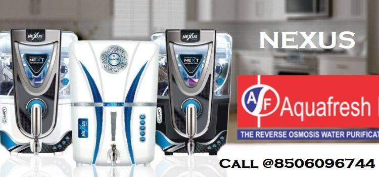 Aquafresh nexus camry water purifier