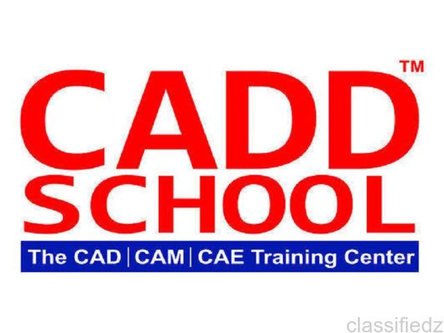 Cadd school | computer aided manufacturing training in