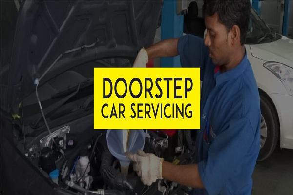 Car service in kolkata