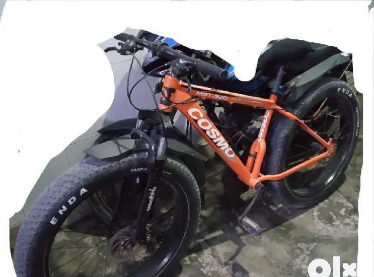 Fat. bike.