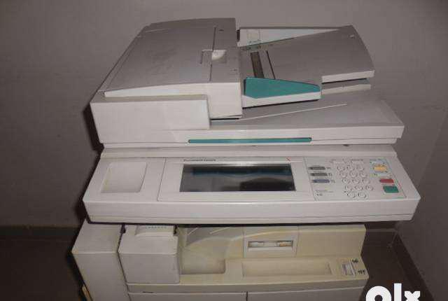 Photo copier, printer- sale/ rental/ lease