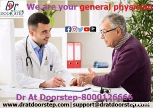 Top general physician doctors in vadodara
