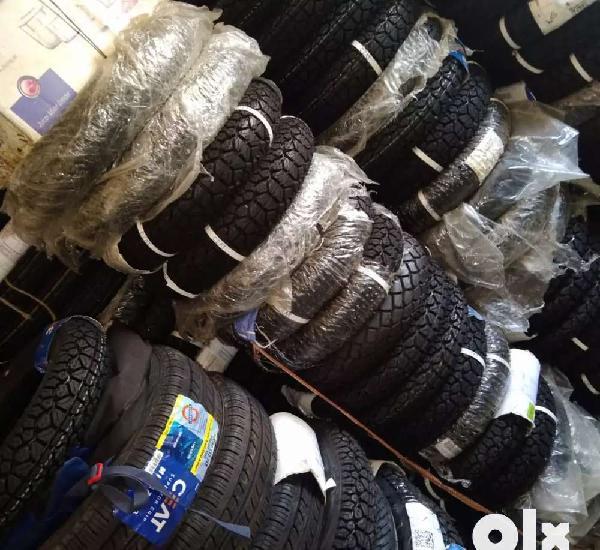 Two wheeler tyreyre