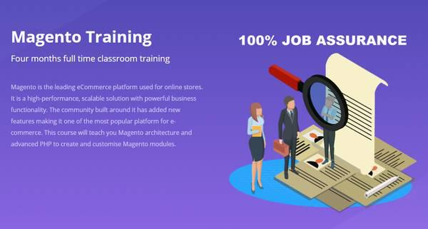 Learn magento - software/qa/dba/etc