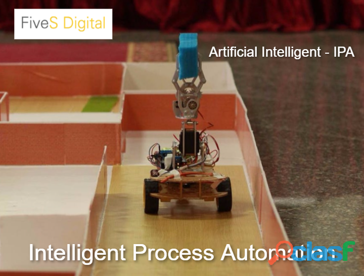 AI Power with Intelligent Process Automation