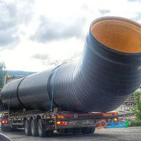 Wavin is one of the leading pipe manufacturer in the world