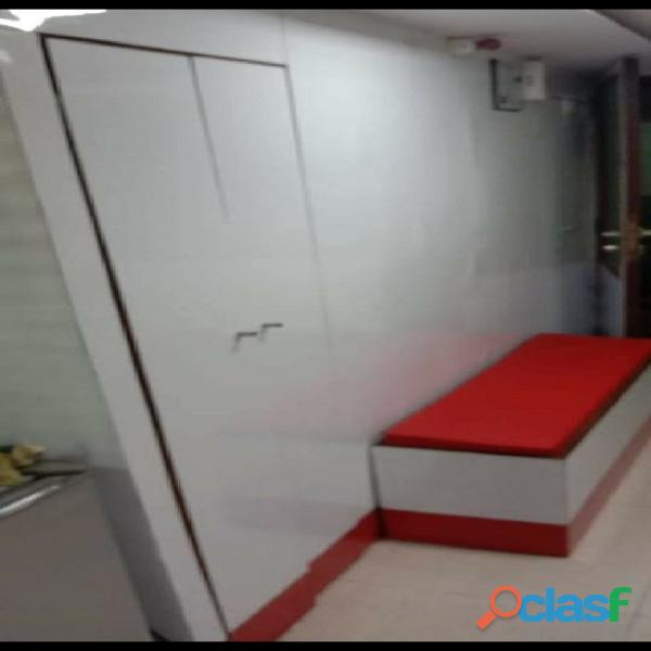 Furnished Office on Rent in Borivali