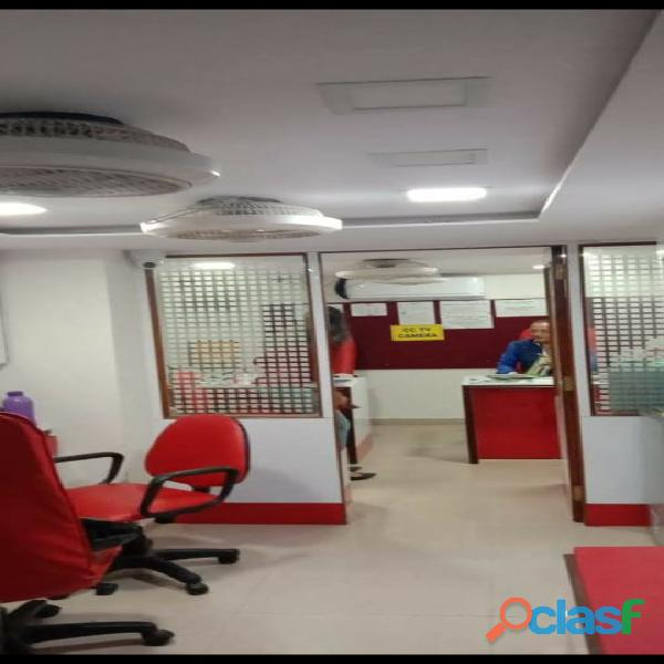 Furnished Office on Rent in Borivali 2