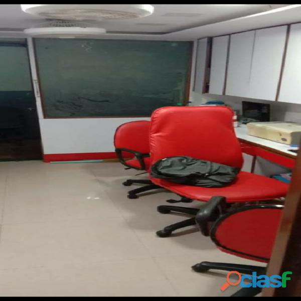 Furnished Office on Rent in Borivali 3