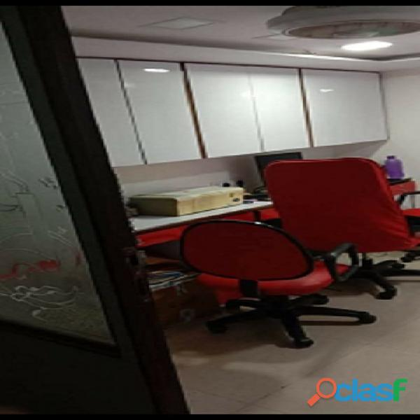 Furnished Office on Rent in Borivali 4